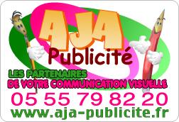 AJA Publicité