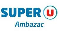 SUPER U AMBAZAC
