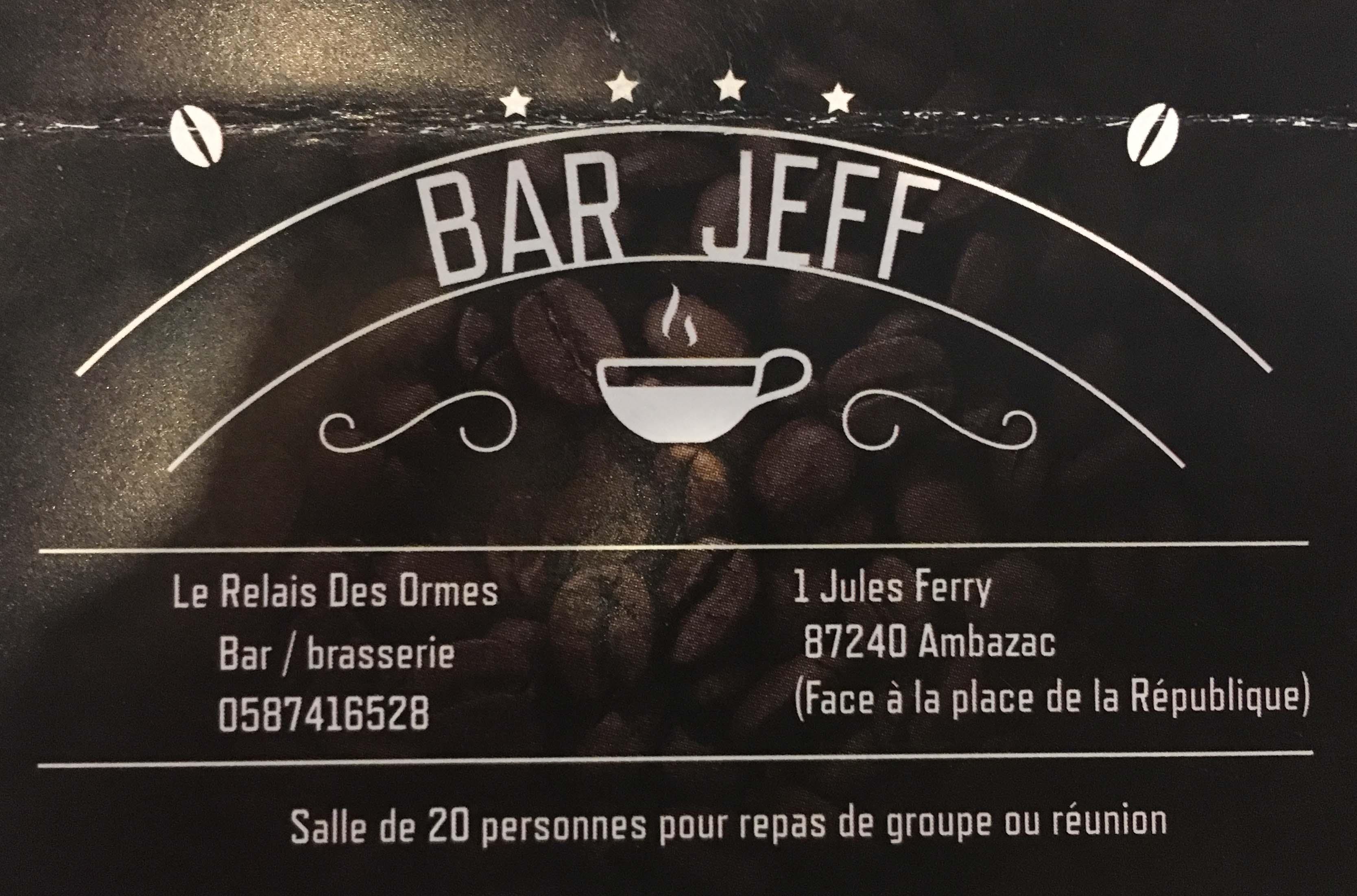Chez Jeff