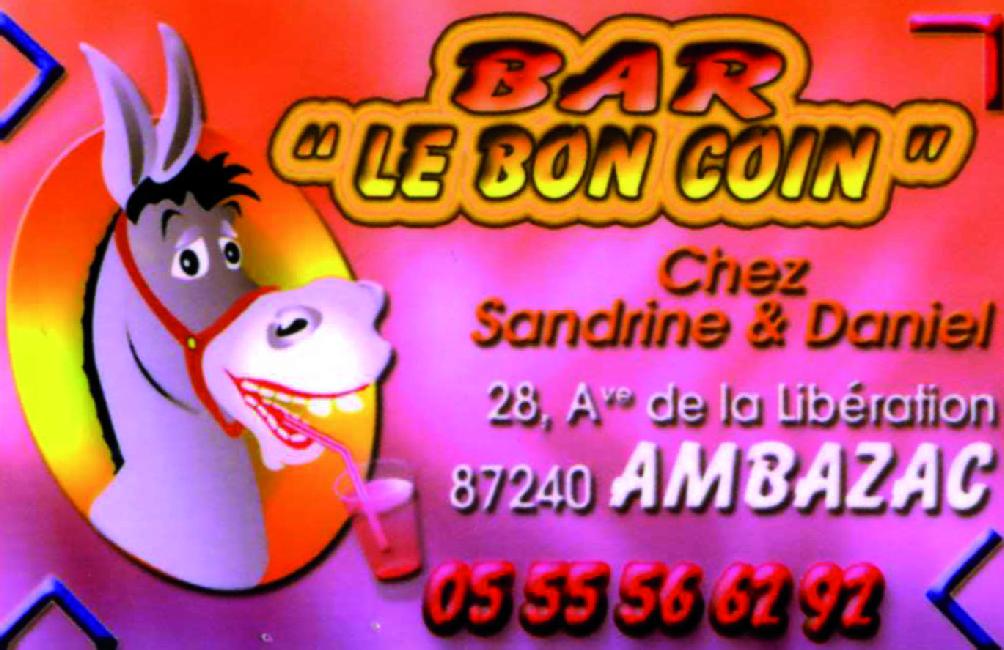 Bar Le Bon Coin