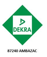 DEKRA AMBAZAC